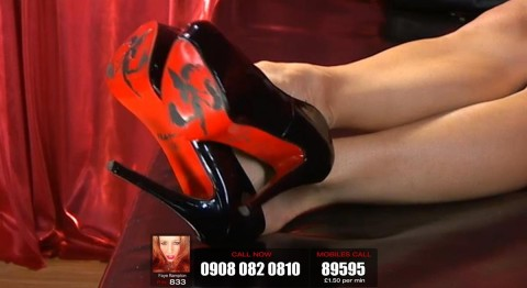 TelephoneModels.com 01 05 2014 10 28 25 480x262 Chloe Lovette   Babestation Unleashed   May 1st 2014