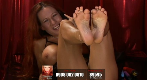 TelephoneModels.com 02 05 2014 10 59 58 480x262 Faye Rampton   Babestation Unleashed   May 2nd 2014