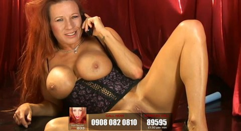 TelephoneModels.com 02 05 2014 15 25 38 480x262 Faye Rampton   Babestation Unleashed   May 2nd 2014