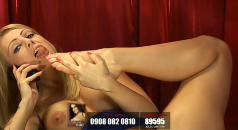 TelephoneModels.com 03 05 2014 10 51 39 480x262 Kate Santoro   Babestation Unleashed   May 3rd 2014