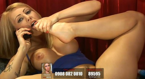 TelephoneModels.com 03 05 2014 10 52 07 480x262 Kate Santoro   Babestation Unleashed   May 3rd 2014