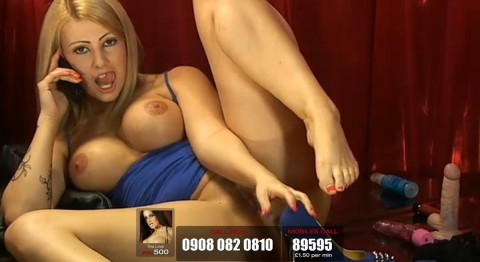 TelephoneModels.com 03 05 2014 10 55 55 480x262 Kate Santoro   Babestation Unleashed   May 3rd 2014