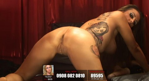 TelephoneModels.com 03 05 2014 11 17 28 480x262 Tina Love   Babestation Unleashed   May 3rd 2014