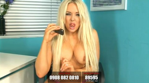 TelephoneModels.com 04 05 2014 02 49 19 480x269 Sophie Hart   Babestation TV   May 4th 2014