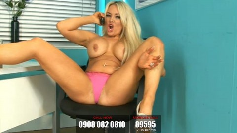TelephoneModels.com 04 05 2014 02 54 56 480x269 Sophie Hart   Babestation TV   May 4th 2014