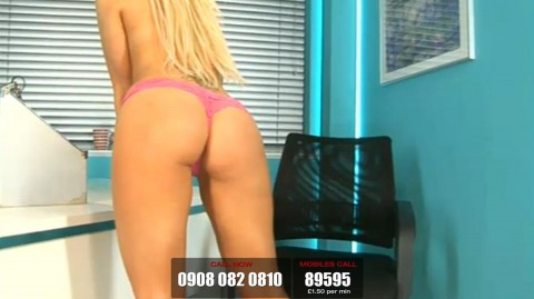 TelephoneModels.com 04 05 2014 03 06 57 480x269 Sophie Hart   Babestation TV   May 4th 2014