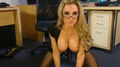 TelephoneModels.com 04 05 2014 03 11 56 480x270 Paige Green   Playboy TV Chat   May 4th 2014