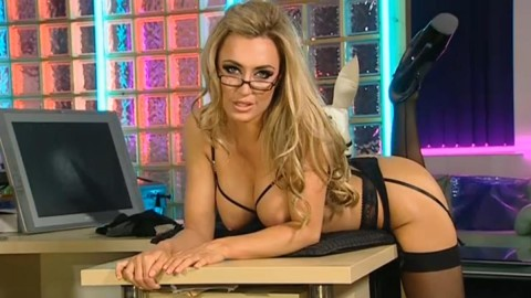 TelephoneModels.com 04 05 2014 03 30 32 480x270 Paige Green   Playboy TV Chat   May 4th 2014