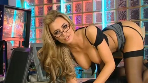TelephoneModels.com 04 05 2014 04 38 35 480x270 Paige Green   Playboy TV Chat   May 4th 2014