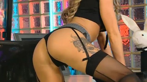 TelephoneModels.com 04 05 2014 04 55 05 480x270 Paige Green   Playboy TV Chat   May 4th 2014