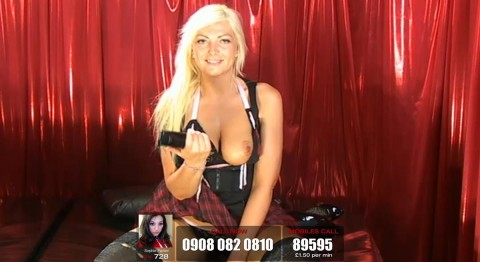 TelephoneModels.com 04 05 2014 12 43 09 480x262 Emilee Summer   Babestation Unleashed   May 4th 2014