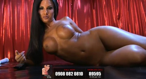 TelephoneModels.com 07 05 2014 11 01 20 480x261 Elicia Solis   Babestation Unleashed   May 7th 2014