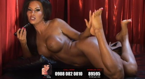 TelephoneModels.com 07 05 2014 13 53 41 480x261 Elicia Solis   Babestation Unleashed   May 7th 2014