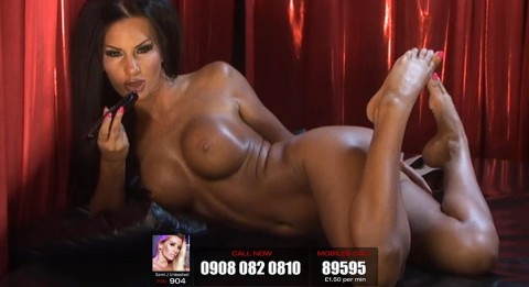 TelephoneModels.com 07 05 2014 13 54 09 480x261 Elicia Solis   Babestation Unleashed   May 7th 2014