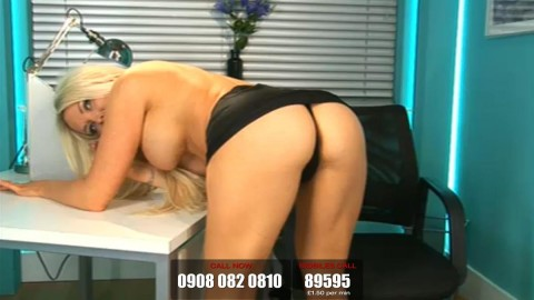 TelephoneModels.com 07 05 2014 23 01 25 480x270 Sophie Hart   Babestation TV   May 8th 2014