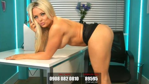 TelephoneModels.com 07 05 2014 23 02 06 480x270 Sophie Hart   Babestation TV   May 8th 2014