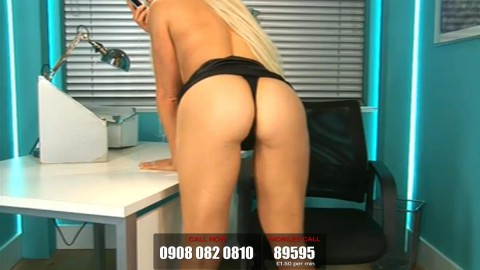 TelephoneModels.com 07 05 2014 23 02 25 480x270 Sophie Hart   Babestation TV   May 8th 2014