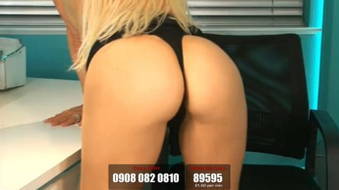 TelephoneModels.com 07 05 2014 23 03 27 480x270 Sophie Hart   Babestation TV   May 8th 2014