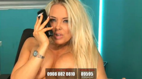 TelephoneModels.com 07 05 2014 23 11 05 480x270 Sophie Hart   Babestation TV   May 8th 2014