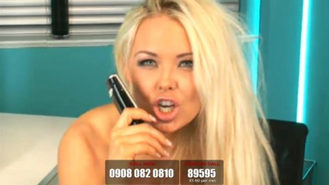 TelephoneModels.com 07 05 2014 23 13 11 480x270 Sophie Hart   Babestation TV   May 8th 2014