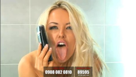 TelephoneModels.com 08 05 2014 00 09 11 480x270 Sophie Hart   Babestation TV   May 8th 2014