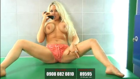 TelephoneModels.com 08 05 2014 00 10 18 480x270 Sophie Hart   Babestation TV   May 8th 2014