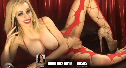 TelephoneModels.com 10 05 2014 12 44 05 480x262 Chessie Kay   Babestation Unleashed   May 10th 2014