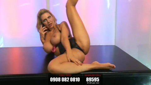 TelephoneModels.com 11 05 2014 03 29 47 480x270 Leigh Darby   Babestation TV   May 11th 2014
