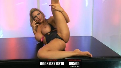 TelephoneModels.com 11 05 2014 03 30 09 480x270 Leigh Darby   Babestation TV   May 11th 2014