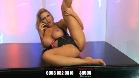 TelephoneModels.com 11 05 2014 03 30 13 480x270 Leigh Darby   Babestation TV   May 11th 2014