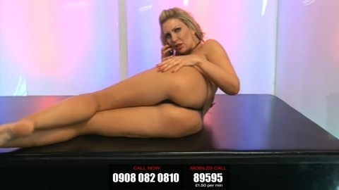 TelephoneModels.com 11 05 2014 03 31 57 480x270 Leigh Darby   Babestation TV   May 11th 2014