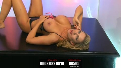 TelephoneModels.com 11 05 2014 03 38 24 480x270 Leigh Darby   Babestation TV   May 11th 2014