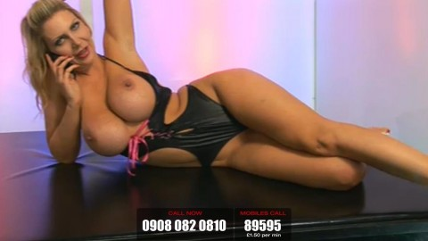 TelephoneModels.com 11 05 2014 03 43 14 480x270 Leigh Darby   Babestation TV   May 11th 2014