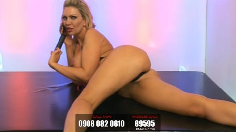 TelephoneModels.com 11 05 2014 03 46 25 480x270 Leigh Darby   Babestation TV   May 11th 2014