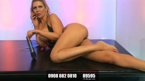 TelephoneModels.com 11 05 2014 03 48 08 480x270 Leigh Darby   Babestation TV   May 11th 2014