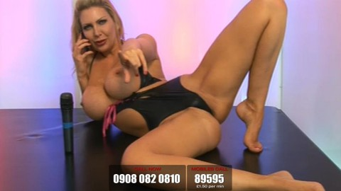 TelephoneModels.com 11 05 2014 03 51 11 480x270 Leigh Darby   Babestation TV   May 11th 2014