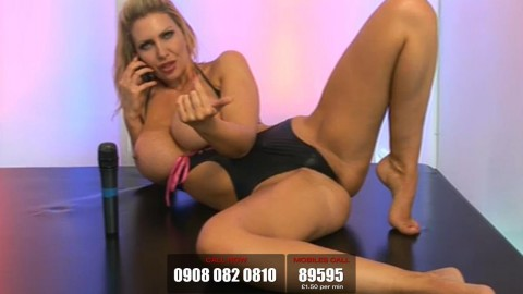 TelephoneModels.com 11 05 2014 03 52 20 480x270 Leigh Darby   Babestation TV   May 11th 2014