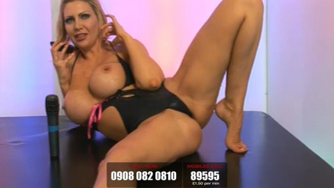 TelephoneModels.com 11 05 2014 03 57 11 480x270 Leigh Darby   Babestation TV   May 11th 2014