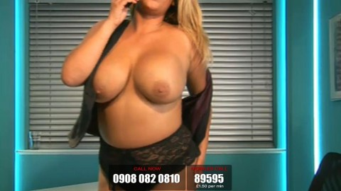 TelephoneModels.com 12 05 2014 22 48 07 480x270 Louise Porter   Babestation TV   May 13th 2014