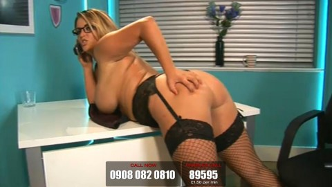 TelephoneModels.com 12 05 2014 22 49 28 480x270 Louise Porter   Babestation TV   May 13th 2014
