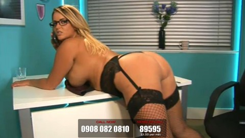 TelephoneModels.com 12 05 2014 22 49 39 480x270 Louise Porter   Babestation TV   May 13th 2014