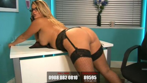 TelephoneModels.com 12 05 2014 22 50 35 480x270 Louise Porter   Babestation TV   May 13th 2014