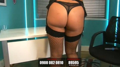 TelephoneModels.com 12 05 2014 22 50 45 480x270 Louise Porter   Babestation TV   May 13th 2014