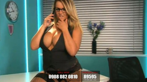 TelephoneModels.com 12 05 2014 22 53 59 480x270 Louise Porter   Babestation TV   May 13th 2014