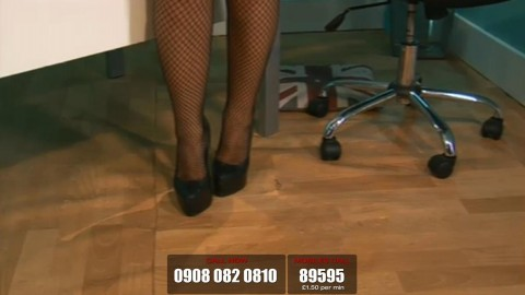TelephoneModels.com 12 05 2014 23 01 18 480x270 Louise Porter   Babestation TV   May 13th 2014