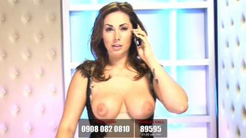 TelephoneModels.com 12 05 2014 23 10 54 480x270 Paige Turnah   Babestation TV   May 13th 2014