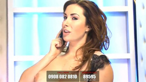 TelephoneModels.com 12 05 2014 23 11 25 480x270 Paige Turnah   Babestation TV   May 13th 2014