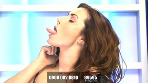 TelephoneModels.com 12 05 2014 23 11 29 480x270 Paige Turnah   Babestation TV   May 13th 2014