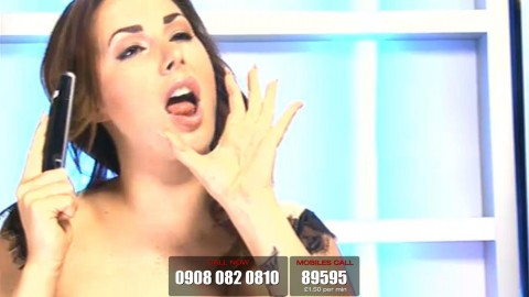 TelephoneModels.com 12 05 2014 23 12 13 480x270 Paige Turnah   Babestation TV   May 13th 2014