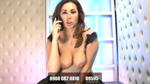 TelephoneModels.com 12 05 2014 23 13 36 480x270 Paige Turnah   Babestation TV   May 13th 2014